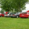 BMW 850's