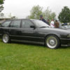 Rare E34 M5 Wagon