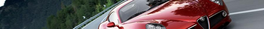 Automotive Detailing Services