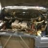 1974 Mercedes Benz 280C Engine
